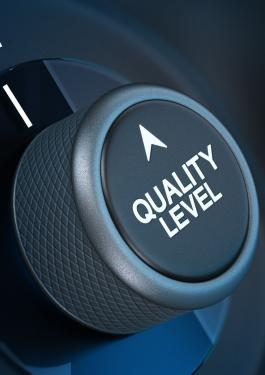 Training courses in quality, Bureau Veritas
