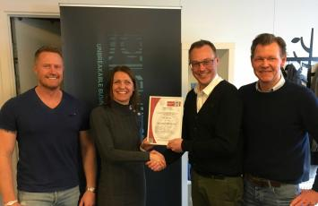 Glassforever was ISO 9001 certified